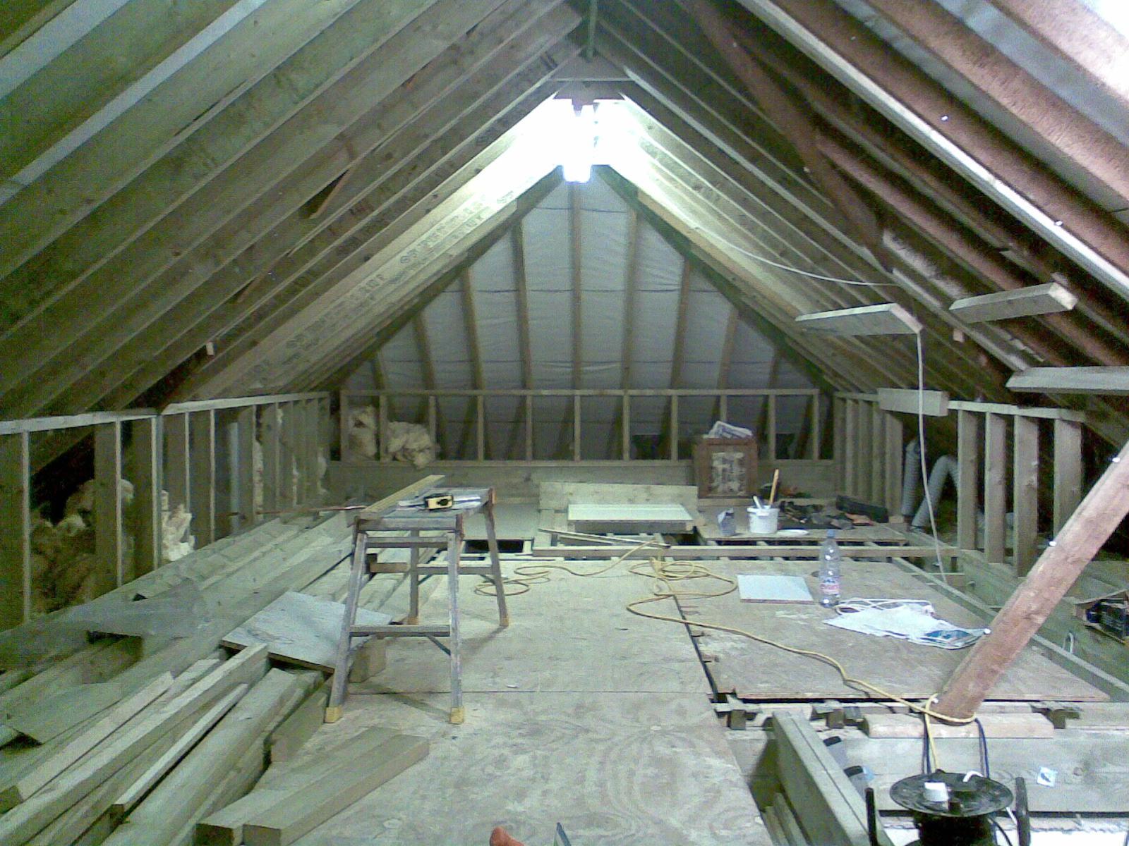 Redstone Construction Builders In Dublin And Kildare Region